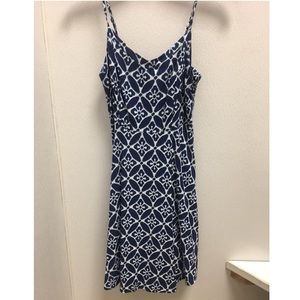 Strappy Mini Dress from Old Navy